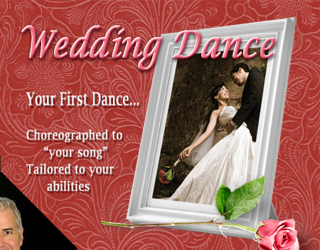 Wedding Dance Creation